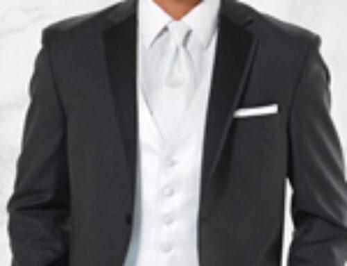 Grey 2-Button Notch
